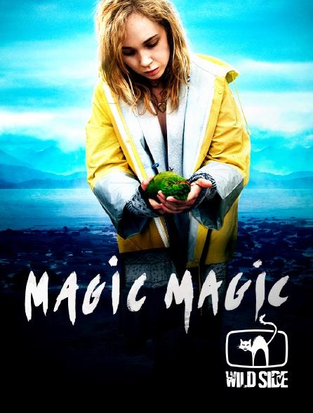 Wild Side TV - Magic magic