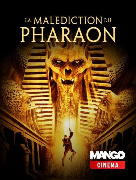 MANGO Cinéma - La malédiction du Pharaon.