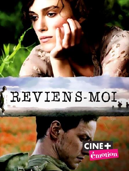 Ciné+ Emotion - Reviens-moi