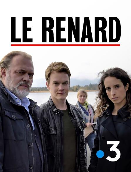 France 3 - Le Renard
