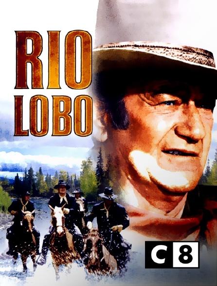 C8 - Rio Lobo