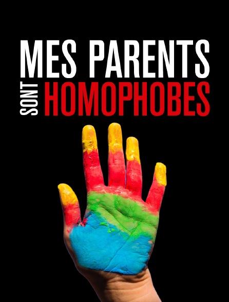 Mes parents sont homophobes