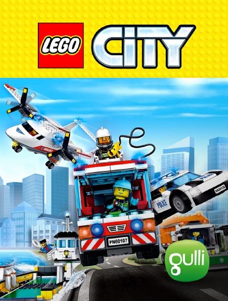 Gulli - LEGO City Adventures