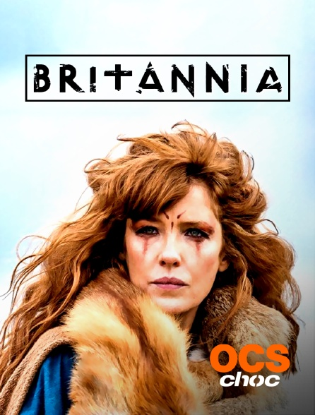 OCS Choc - Britannia