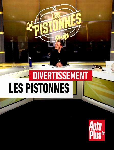 AutoPlus - Les pistonnés