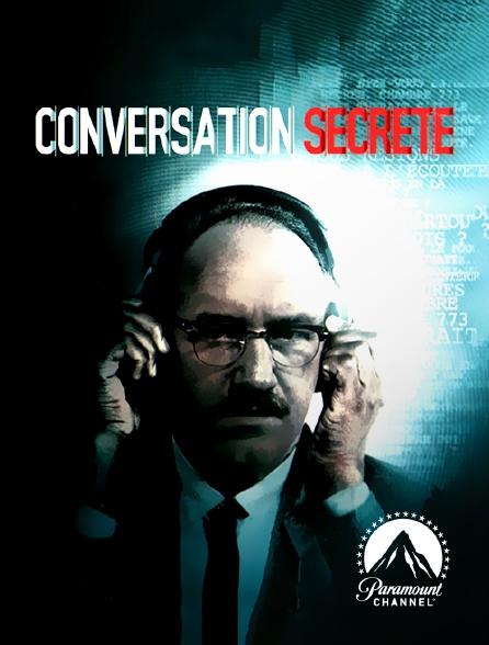 Paramount Channel - Conversation secrète