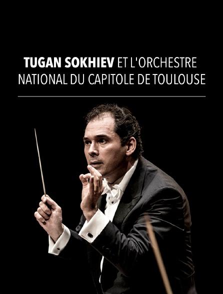 Tugan Sokhiev et l'Orchestre National du Capitole de Toulouse