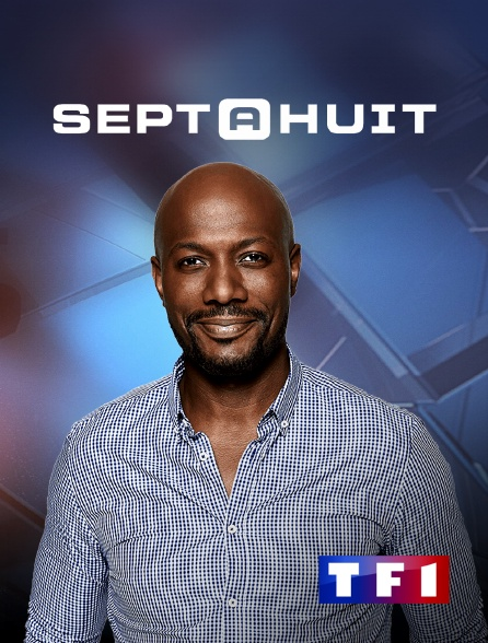 TF1 - Sept à huit