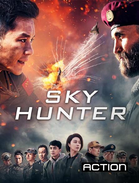Action - Sky Hunter