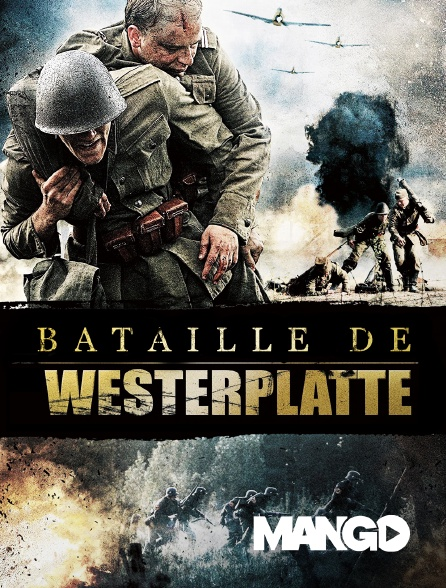 Mango - Bataille de Westerplatte