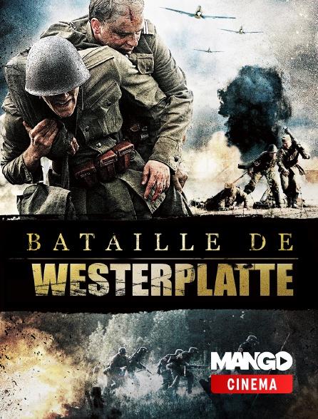 MANGO Cinéma - La bataille de Westerplatte