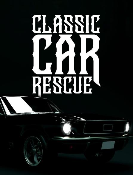 Classic Car Rescue