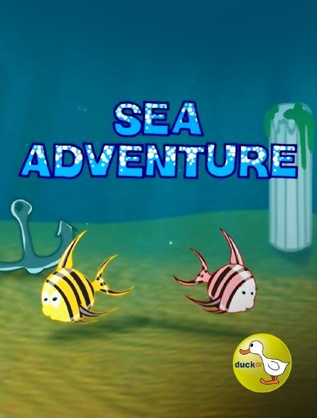 Duck TV - Sea Adventure