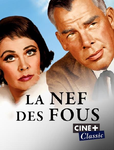 Ciné+ Classic - La nef des fous