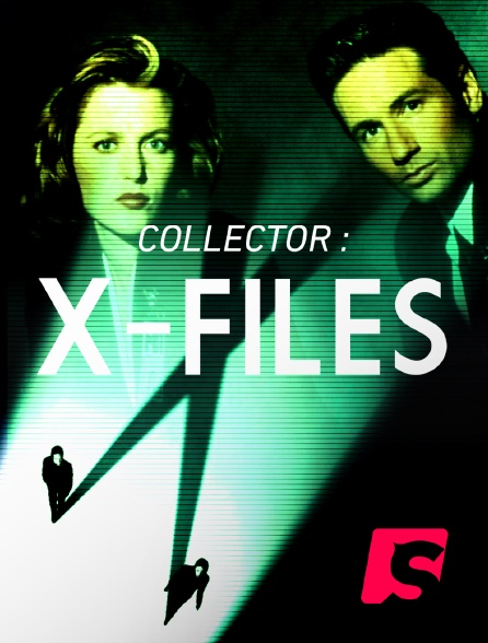 Spicee - Collector : X-files