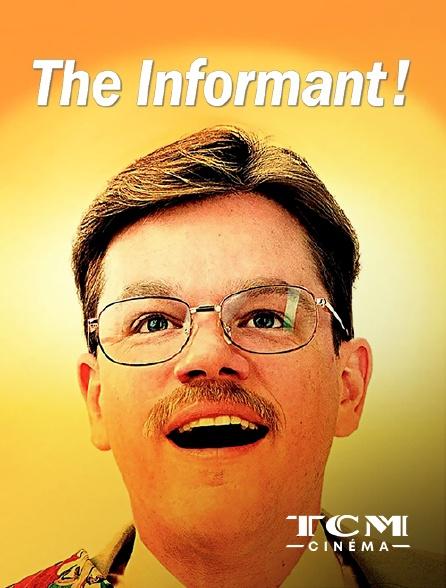 TCM Cinéma - The Informant !