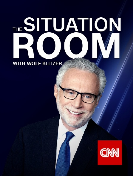 CNN - The Situation Room