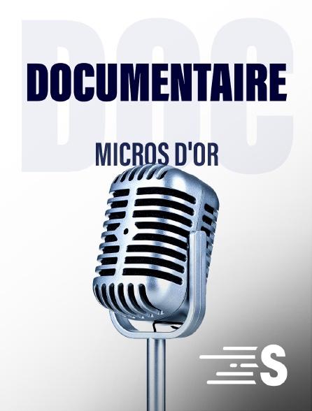 Sport en France - Micros d'Or