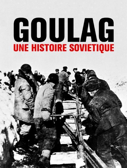 Goulag : une histoire soviétique *2020
