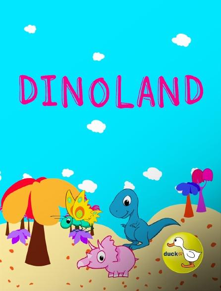 Duck TV - Dinoland