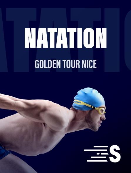 Sport en France - Golden Tour Nice
