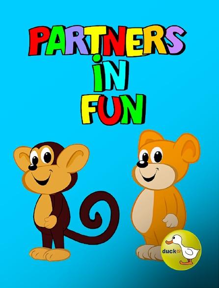 Duck TV - Partners in Fun