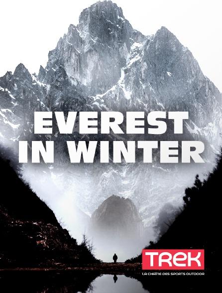 Trek - Everest In Winter