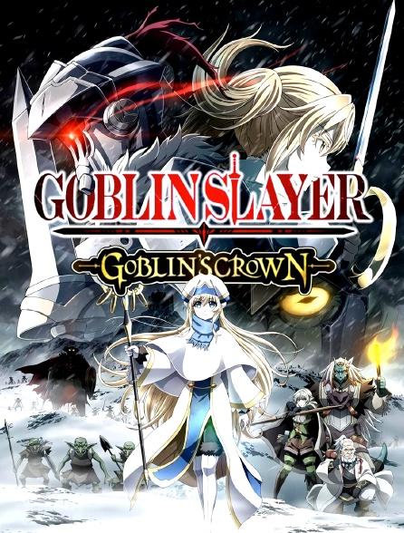 Goblin Slayer - Goblin's Crown