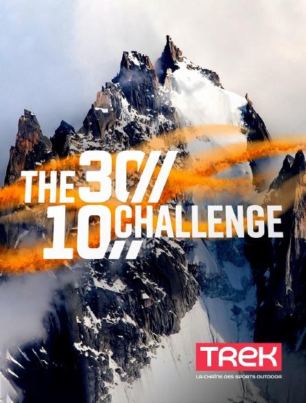 Trek - The 30/10 Challenge