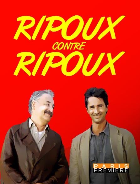 Paris Première - Ripoux contre Ripoux