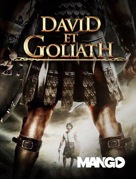 Mango - David et Goliath