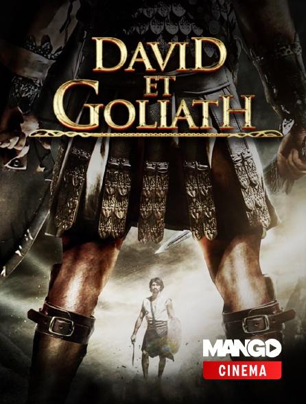 MANGO Cinéma - David et Goliath