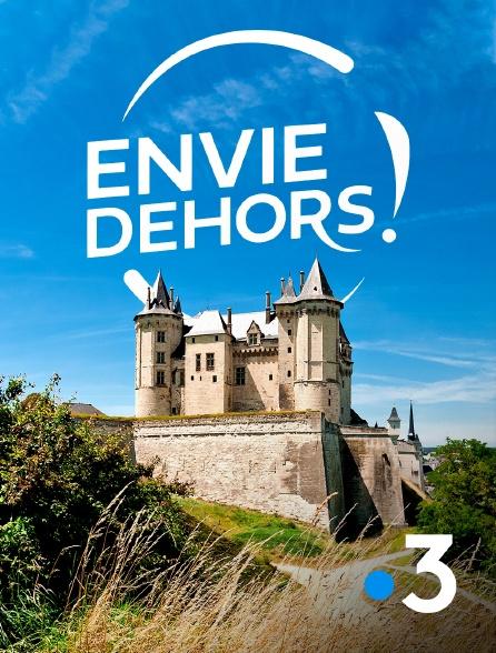 France 3 - Envie dehors
