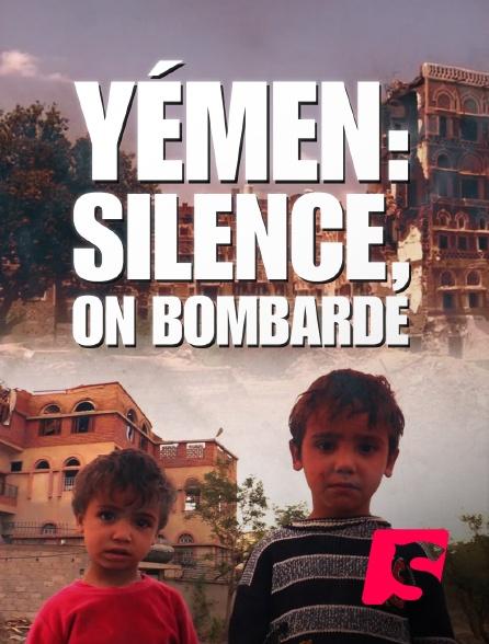 Spicee - Yémen : silence, on bombarde