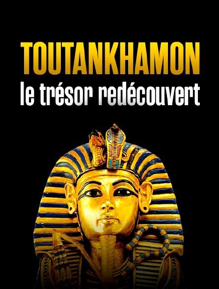 Toutankhamon, le trésor redécouvert