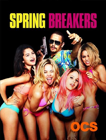 OCS - Spring Breakers
