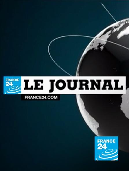 France 24 - Le journal en replay
