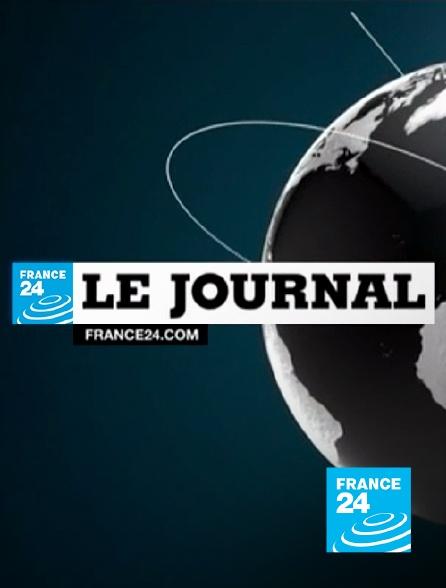 France 24 - Le journal