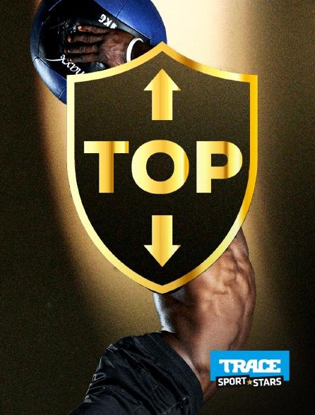 Trace Sport Stars - Top