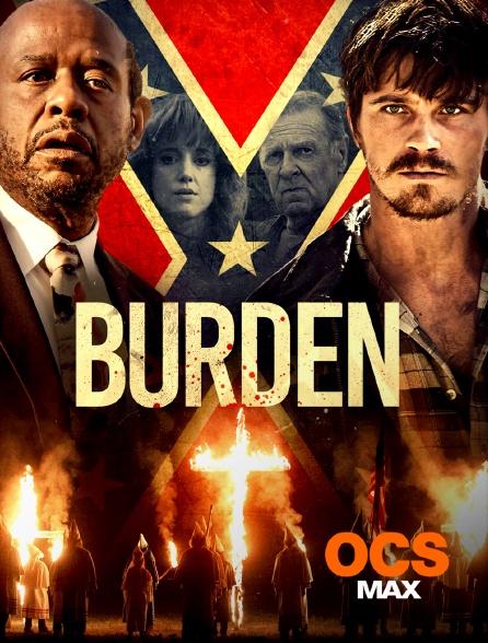 OCS Max - Burden