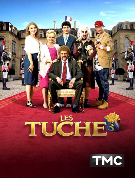 TMC - Les Tuche 3