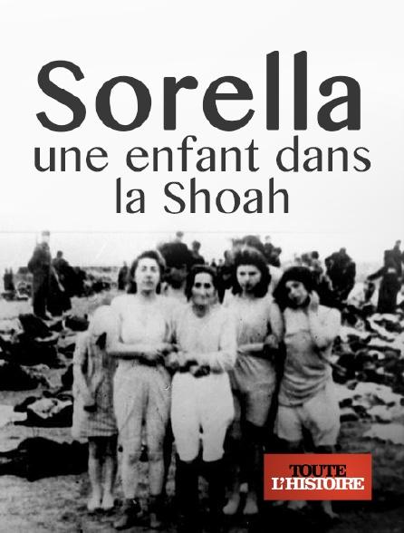 Toute l'histoire - Sorella, une enfant dans la Shoah
