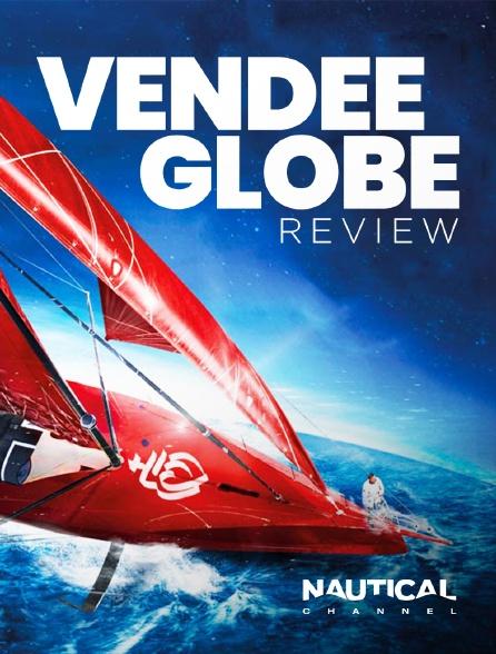 Nautical Channel - Vendée Globe Review