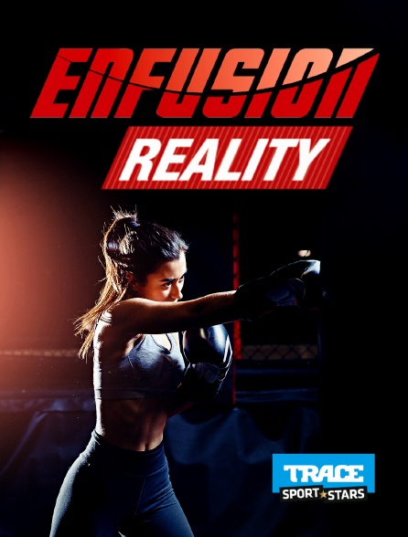 Trace Sport Stars - Enfusion Reality
