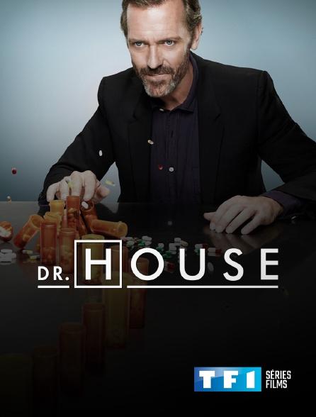 TF1 Séries Films - Dr House