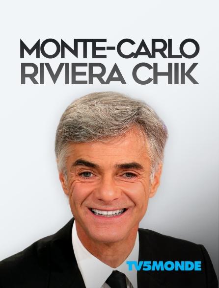 TV5MONDE - Monte-Carlo Riviera