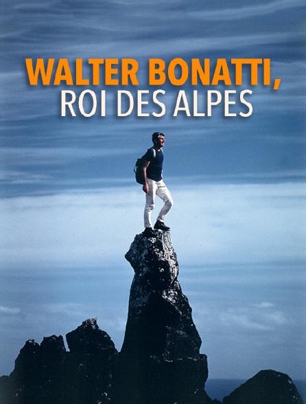Walter Bonatti, roi des Alpes
