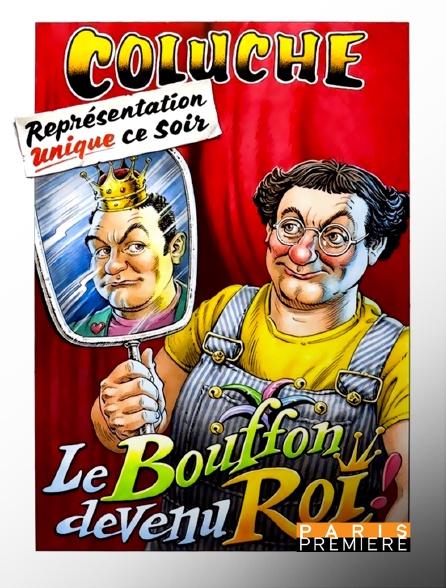Paris Première - Coluche : le bouffon devenu roi