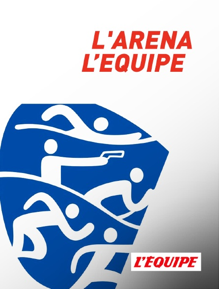 L'Equipe - L'arena l'equipe