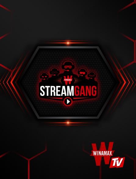 Winamax TV - Stream Gang